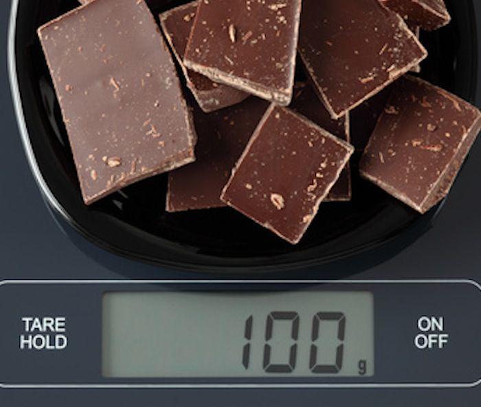Tabella conversione unità di misura americane in cucina