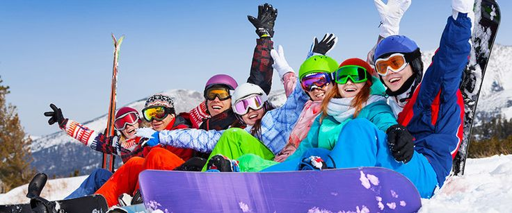 Snow City Ski & Snowboard Deal
