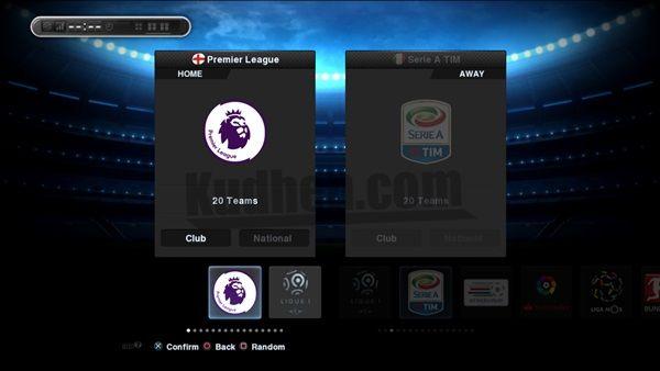 Download Gratis PES 2013 PESEdit 6.0 Final Update Season 2017