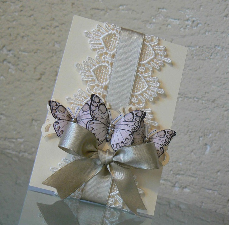 71 best gift wrapping ideas images on pinterest gift for Wedding gift wrapping ideas
