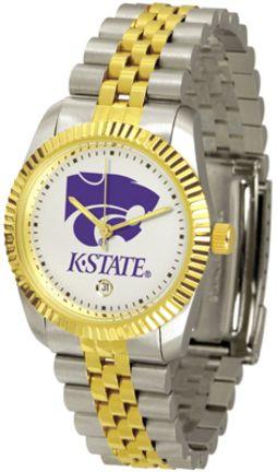 Kansas State Wildcats 'The Executive' Men's Watch