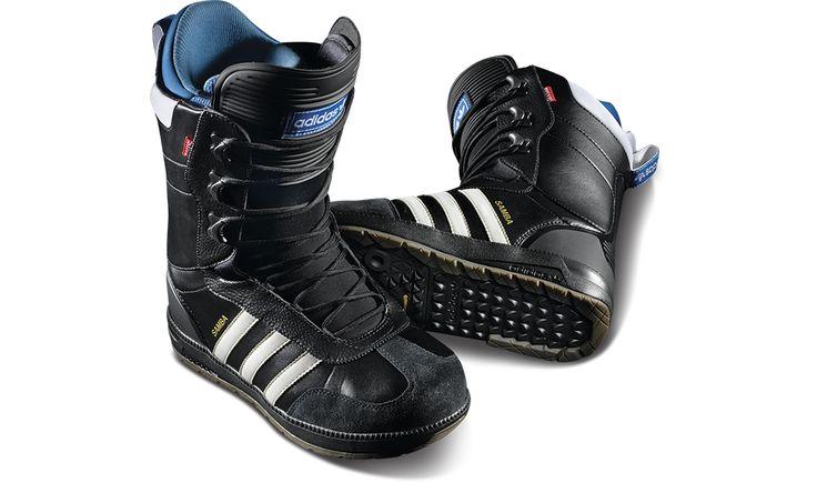 adidas Snowboarding - Boots