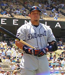 Miguel Cabrera says he would be killed if he returned to Venezuela   -  July 10, 2017