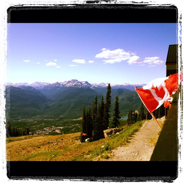 Whistler B.C. Canada