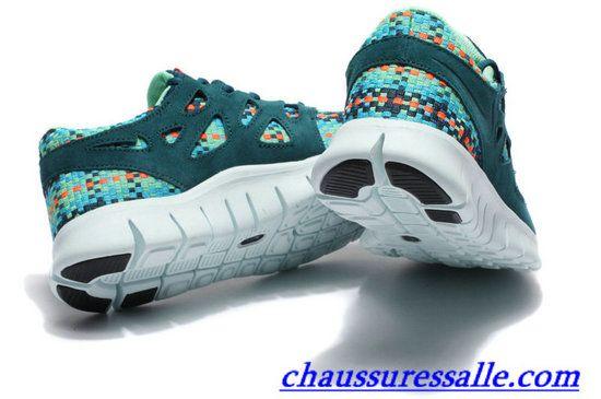 Vendre Chaussures nike free run 2 Homme H0034 Pas Cher En Ligne.