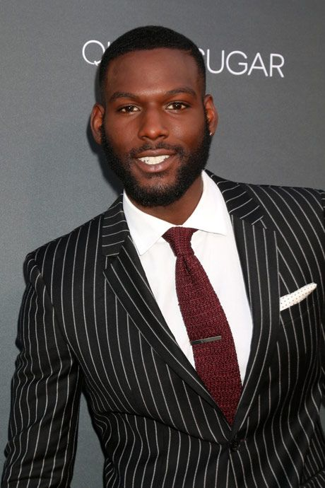 """Happy Monday lovelies! Move over Slfis Hodge and Lance Gross, there's another gorgeously hot chocolate man vying for our hearts. Kofi Siriboe, of OWN's brand new show """"Queen Sugar"""" is our #CelebrityCrush for this week and he's actually been coming for our hearts for a while now. Born in Los..."""