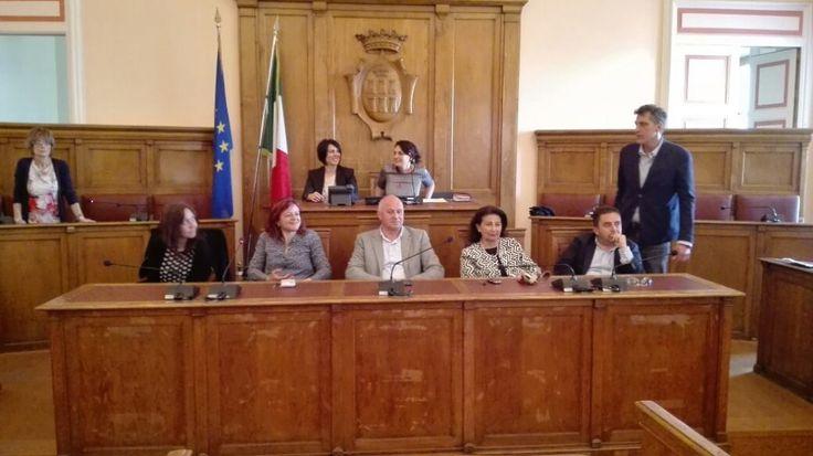Il Consiglio dei bambini incontra lAmministrazione Comunale
