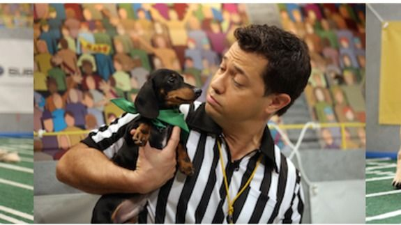 Puppy Bowl gets virtual reality treatment on Animal Planet