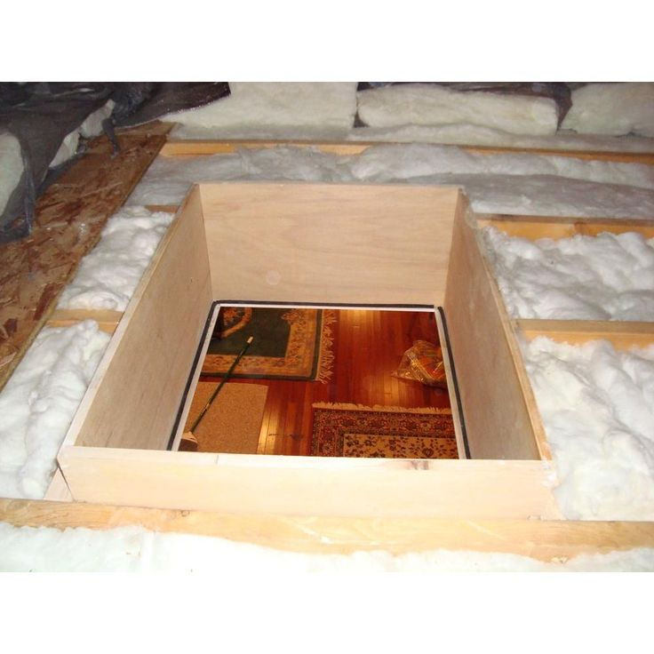 one hour fire rated attic access door lowes energy shield ii cover hatch