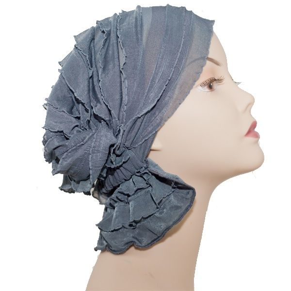 how to stop hair falling out from chemo