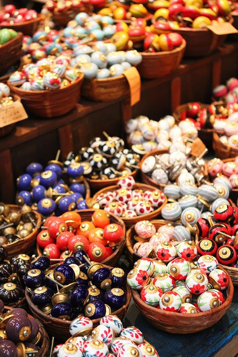 Hidden Paris- Door knobs and drawer pulls- would be some lasting, impactful, and FUNCTIONAL daily souvenirs...