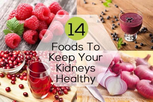 How many times have we heard 'consume a balanced diet for good and healthy life'? If you want to make it happen then add this list of food for kidney health to your diet!