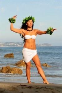 I want my Polynesian dance body back!