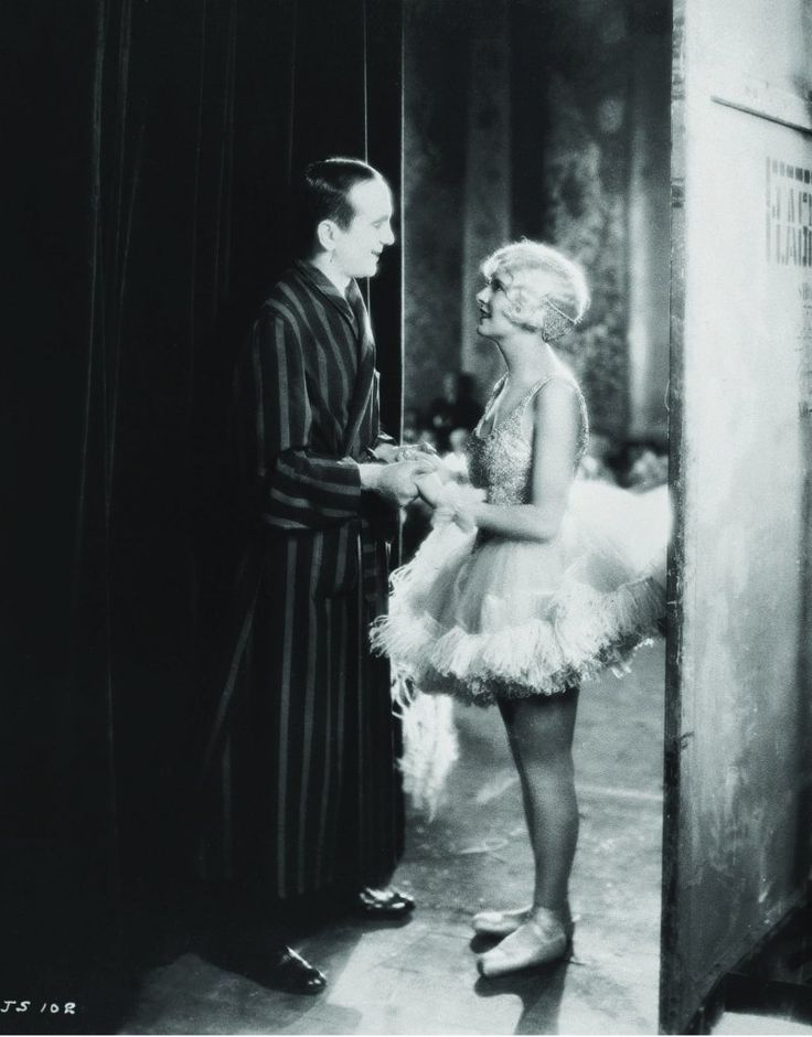 "Al Jolson in ""The Jazz Singer"" (1927). This was the first talkie film."