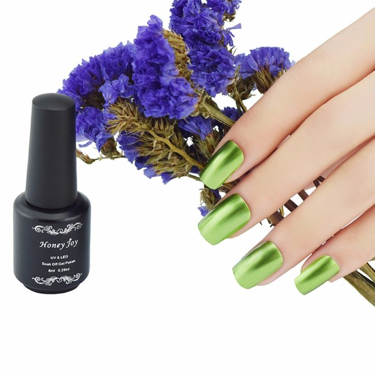 Honey Joy 1pc Emerald Green Metallic Effect Soak Off Nail Polish Metal Lacquer 8ml Long Lasting Nail Art Top Manicure Tools -  Compare Best Price for Honey Joy 1pc Emerald Green Metallic Effect Soak Off Nail Polish Metal Lacquer 8ml Long Lasting Nail Art Top Manicure Tools product. This shopping online sellers give you the information of finest and low cost which integrated super save shipping for Honey Joy 1pc Emerald Green Metallic Effect Soak Off Nail Polish Metal Lacquer 8ml Long Lasting…