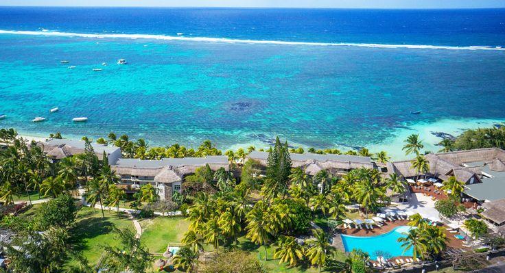 Aerial View of Solana Beach