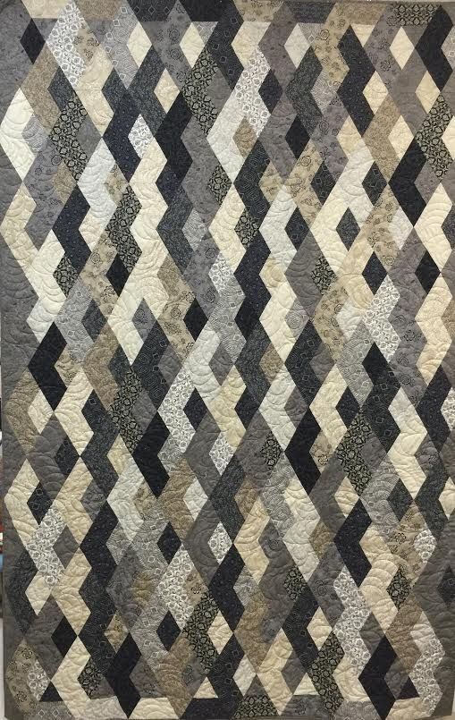 Boomerang Quilt Triangle Quilts Quilts Jaybird Quilts
