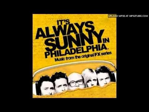 It's Always Sunny in Philadelphia - Moonbeam Kiss