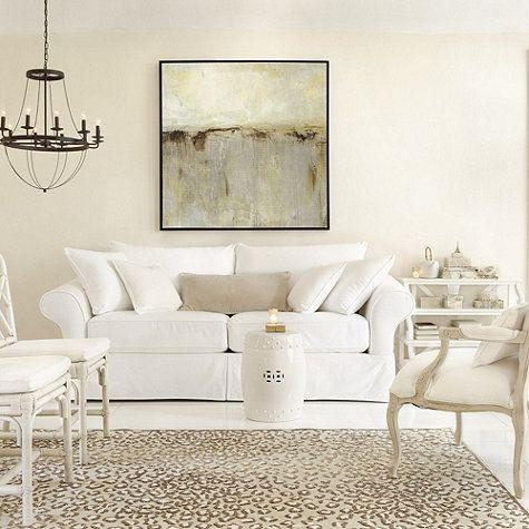 Celine Cheetah Rug @ ballard, supposedly exact same as o.co rug (paradise leopard cream viscose rug)