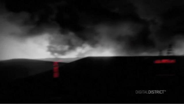 MASSIVE ATTACK - ATLAS AIR    DIRECTOR : ÉDOUARD SALIER    PRODUCER : BLACK DOG FILMS