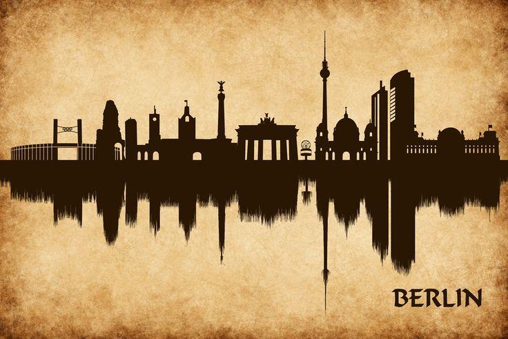 #berlin #skyline #stadt #stadtportrait #kunst #art #amazing #beautiful #design #interior #artyourface