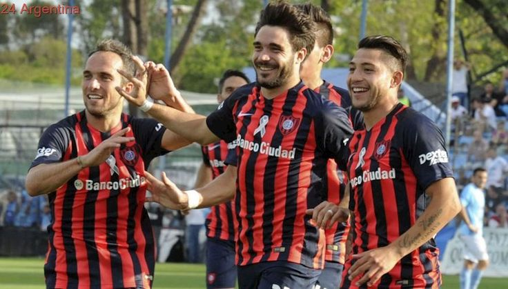 San Lorenzo quiere recuperar el rumbo en San Juan