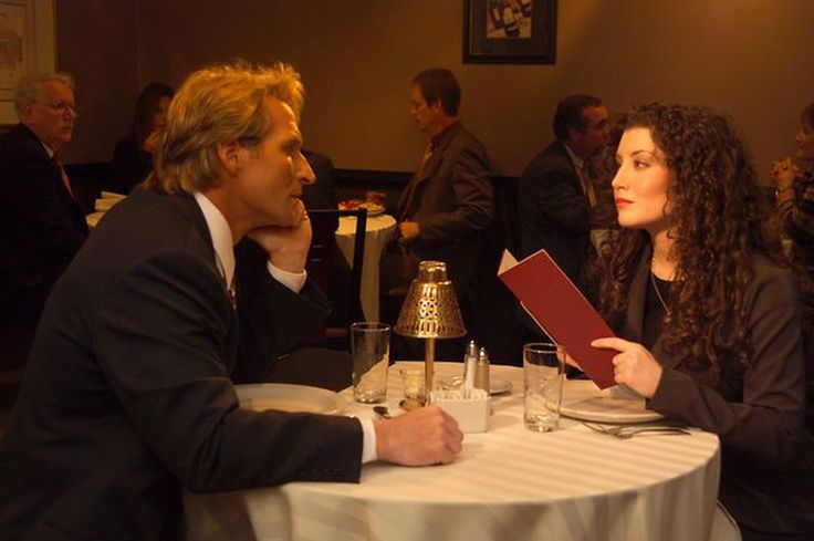 The Perfect Stranger Movie Trailer - Based on the bestselling novel by David Gregory, 'The Perfect Stranger' tells the story of a cynical attorney who receives a dinner invitation from someone claiming to be Jesus of Nazareth. Stars Pamela Brumley and Jefferson Moore.