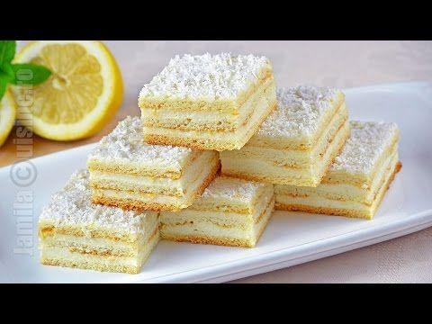 Blanco como la nieve de vídeo receta de la torta | JamilaCuisine