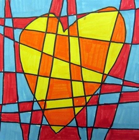 Artsonia Art Museum :: Artwork by Jimmie42