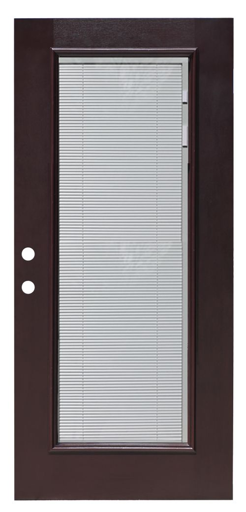 door with built in blind for the home pinterest patio doors and