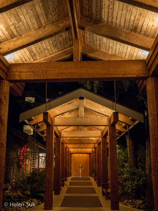 Why you should stay at the Wickaninnish Inn, an award-winning, world-class eco-resort on the rugged shores of Tofino, British Columbia.