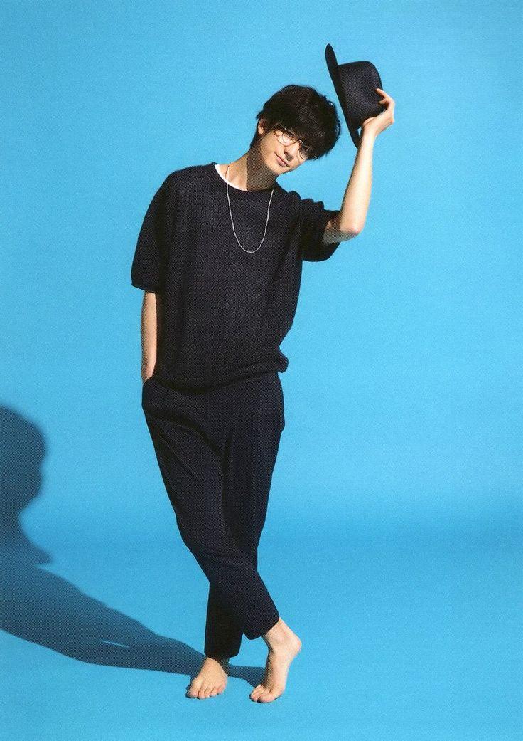 Yuto Nakajima | J Movie Magazine | ま!(@nu_scan) | Twitter