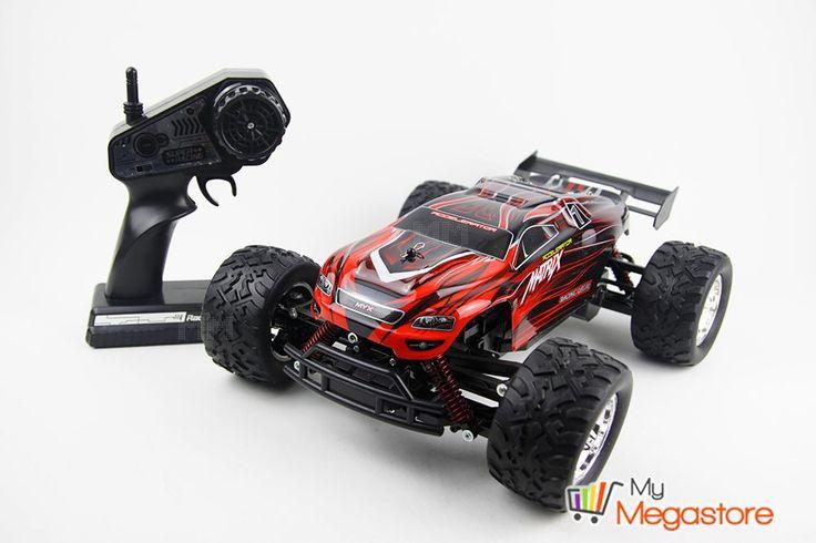 Gruff Destroy 4WD 1:12 RC Auto