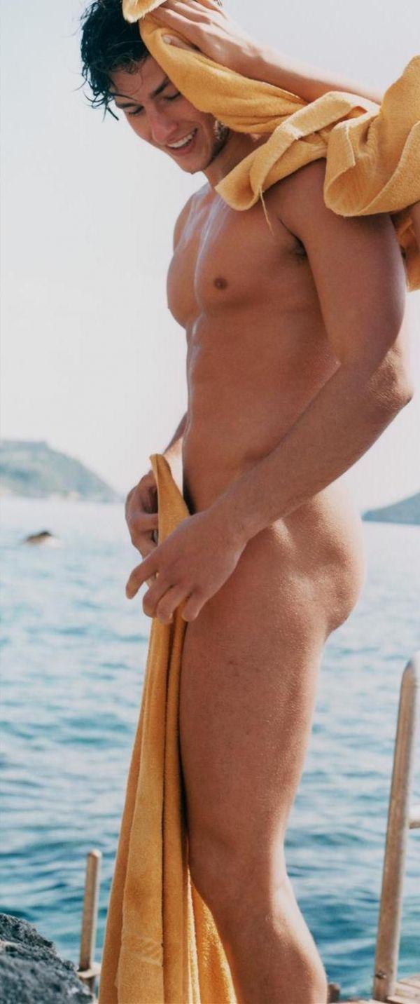 hot nude ave dvine