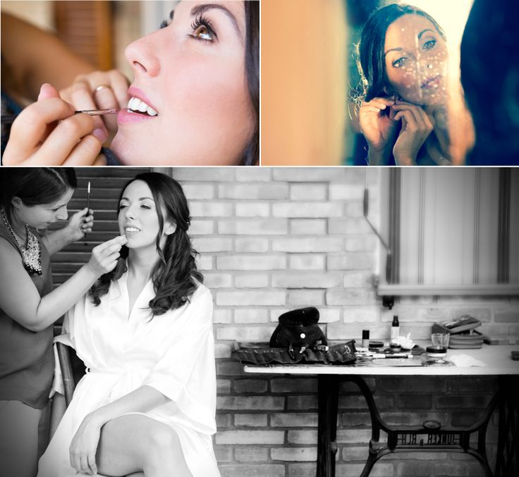 Trucco Sposa - Bridal Make-Up Como www.loryle.com