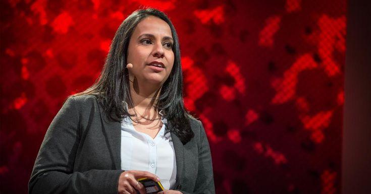 Neha Narula: The future of money | TED Talk | TED.com