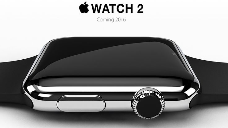 Apple watch 2 launching in June 2016
