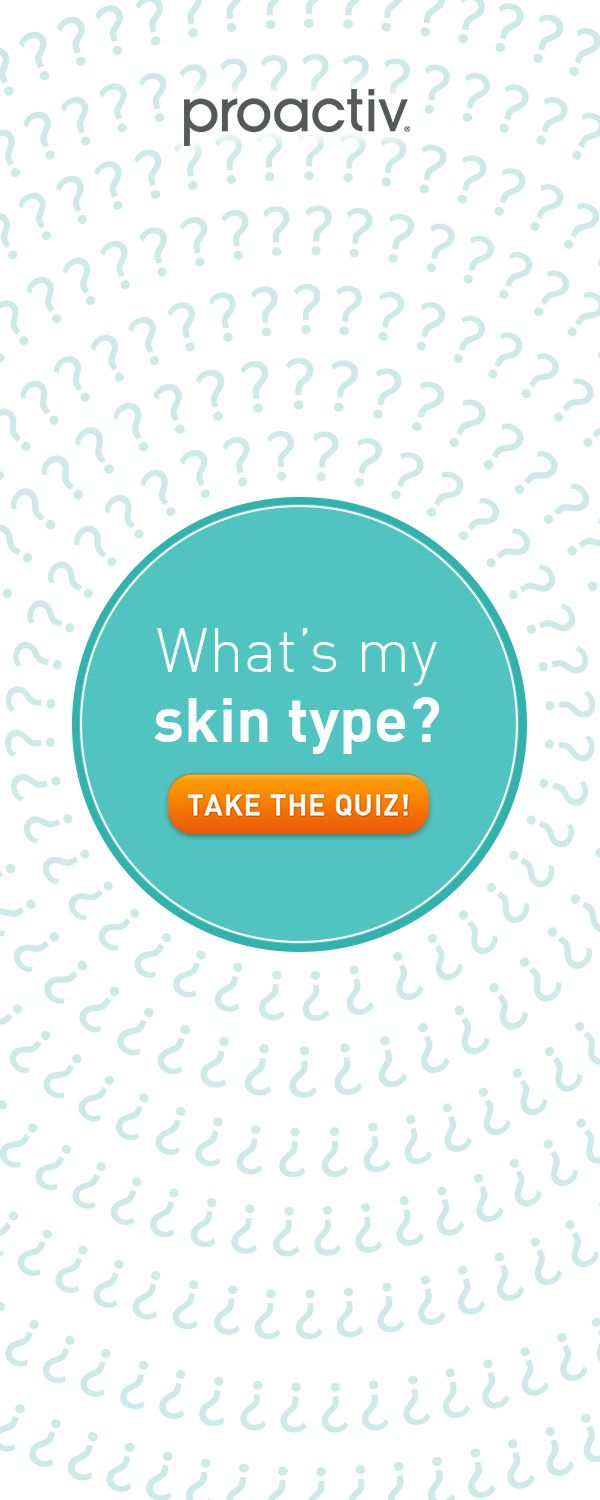 "There's no ""one size fits all"" when it comes to treating acne. Take the quiz to find out which Proactiv kit is the best fit for you!"