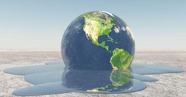 Países mejor preparados para adaptarse al calentamiento global
