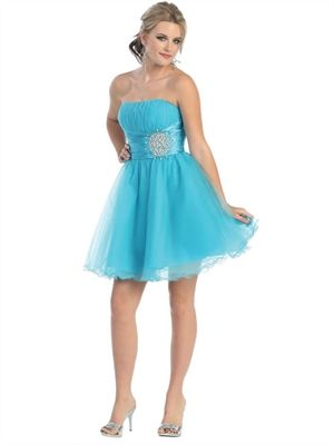 Strapless Pleated Bodice with Beadings Low Back Zipper Short Prom Dress PD11194 www.dresseshouse.co.uk $93.0000  ----Short Prom Dresses 2012, Sexy Mini Prom Dresses UK,Short Prom Dresses,2013 Short Prom Dresses,Short Prom Dresses 2013,Short Prom Dresses UK