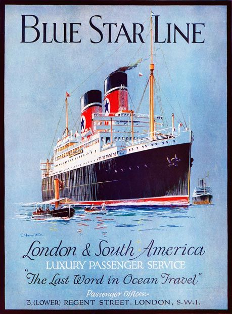 Maritime Monday for April 9, 2012: It Took a Ship to ...
