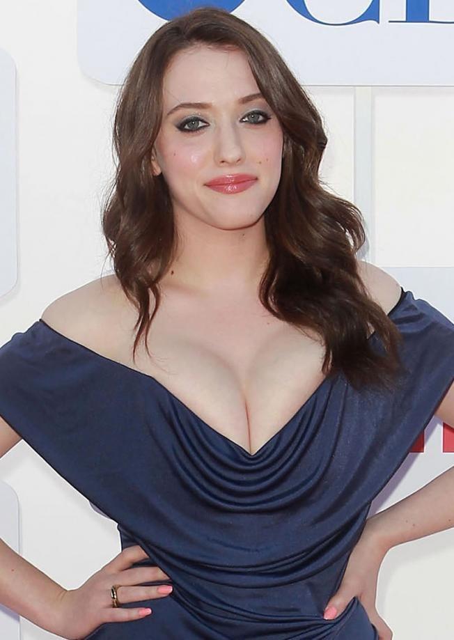 dennings nude Kat sexy