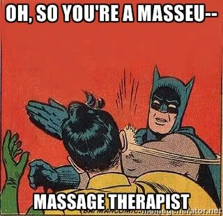 masseuses give happy endings. i don't do that shit.