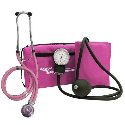 best manual blood pressure cuff for nurses