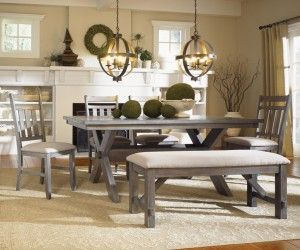Top 14 Dining Set With Bench And Chairs Ideas