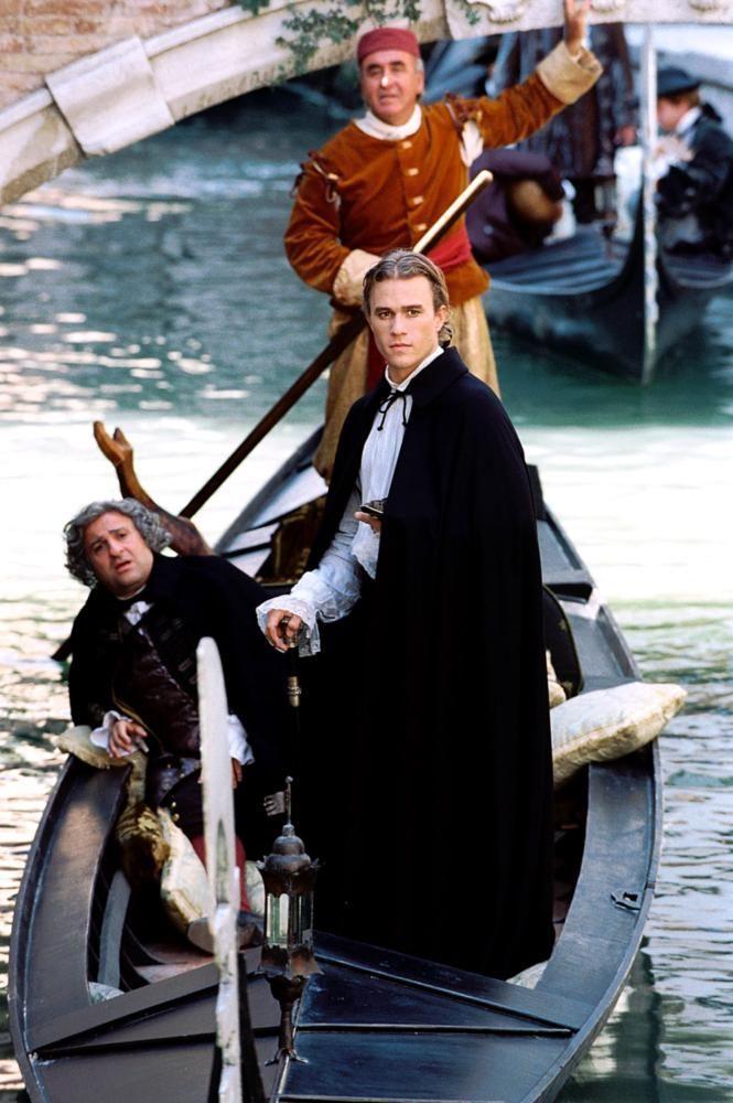 CASANOVA, Omid Djalili, Heath Ledger, 2005 | Essential Film Stars, Heath Ledger http://gay-themed-films.com/essential-film-stars-heath-ledger/