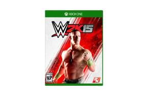 This Is For You!: WWE 2K15 for Xbox One