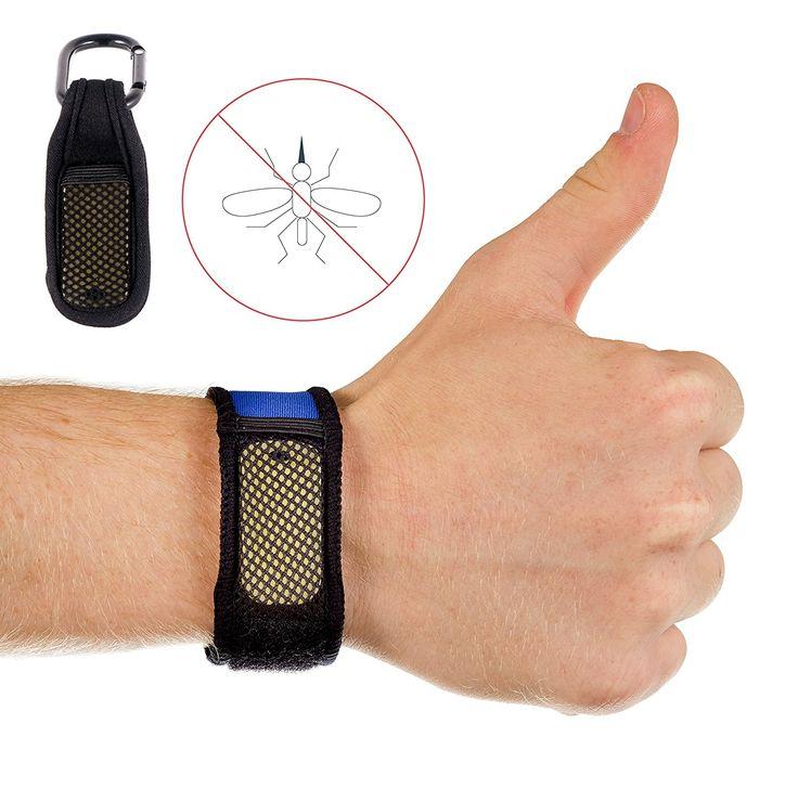 MosquitoAway Mosquito Repellent Bracelet