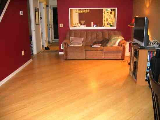 Pergo Bamboo Laminate Flooring L I H 171 Pinterest And