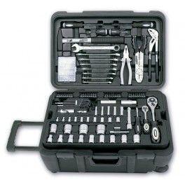Todas las herramientas se corresponden en términos de precisión en el torque, la dureza y dimensiones de la receta válida DIN normas.